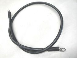 49 50 51 1949 1950 1951 Ford Car Battery Cable Solenoid To Starter New