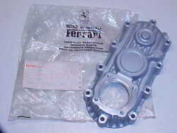 Ferrari 512 Engine Transmission Transaxle Transfer Drop Gear Cover_111303_new_bb