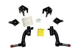 E Z Go Golf Cart Part Jake's 6 Spindle Lift Kit 2001-2009 Txt Electric Usa Made