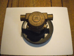 Jabsco Engine Cooling Pump 1 Ports 18840-series = 18840-1010 Or 18840-0010