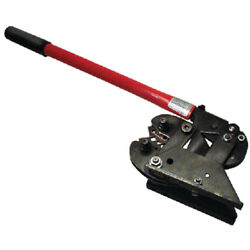 Bench Mount Heavy Duty Terminal Crimp Tool For Boats Rvs Automotive And More