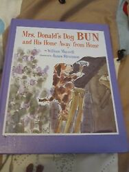 Mrs. Donald's Dog Bun and His Home Away From Home ~ Labrador Boston Terrier Mix