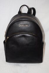 NWT! Michael Kors Women's Abbey Large Jet Set Backpack