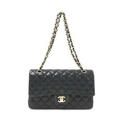 Authentic CHANEL Bag 1112  #260-002-599-3875