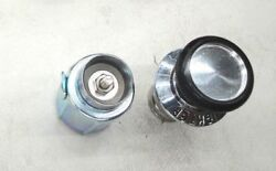 68 69 70 71 72 73 74 75 76 77 Ford Truck Bronco Cigar Lighter And Well New