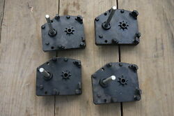 ATWOOD Composite Mobile Products  3 : 1 Gear   Big LOT of 4 pc    Bundle