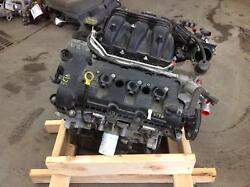 2010 2011 2012 Ford Fusion Engine 3.0l Gas Vin G, 8th Digit 67k Miles