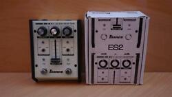 Ibanez ES2 Echo Shifter Analog Delay Pedal Tap Guitar Effect FX Footswitch $250