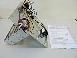 Warren Tech Wqe0504 Electric Heat Kit For Carrier Units 5kw 208/230v 3 Phase
