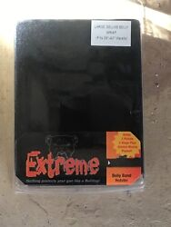 Bulldog Extreme Belly Band Holster Large Deluxe (38