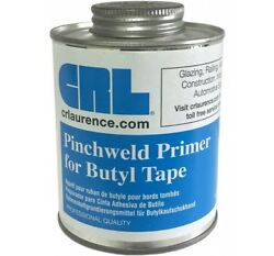 Pinchweld Primer For Butyl Tape And Auto Glass Windshield Crl