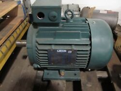 LEESON Metric Frame Motor 7.5hp Cat.#193309.60 (**Contact us for shipping**)