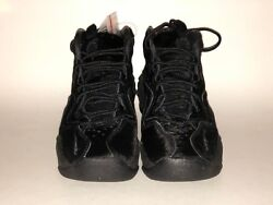 100 Authentic Ds Kith X Nike Pippen 1 And039black Pony Hairand039 7 Wmns 8.5 Ah1070-001