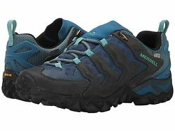 Merrell Women Chameleon Shift Ventilator Waterproof Hiking Shoe Granite Sneaker