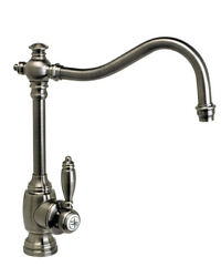Waterstone 4200-dab Annapolis Kitchen Faucet Distressed Antique Brass