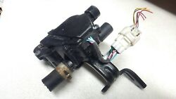 2004-2009 Toyota Prius Hot Water coolant control Flow Valve antifreeze hvac