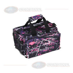 Bulldog Cases Deluxe Muddy Girl Cam Range Bag BD910MDG