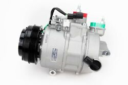 2013-2016 Lincoln Mkt 2.0l Only New A/c Ac Compressor