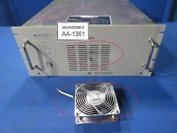 Kyoto Denkiki Kds-30350sf High Voltage Power Supply Hitachi Mu-712e Used As-is