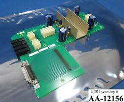 Thermo Noran 170a141798-a Vci Linear Power Supply Pcb 700p135927 Rev. E Used