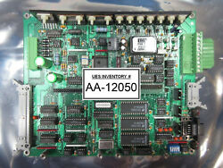 Svg Silicon Valley Group 99-80210c3-01 Pcb 99-80299-01 Chill Plate A/d Working