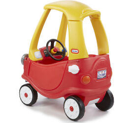 Kids Ride On Push Car Toy Toddler Baby Outdoor Play Wheels Wagon Toys Gift New
