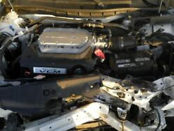 3.5L Engine from 2009-12 Honda Accord- AT FWD -44K Miles (300-80735D) B140107