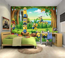 Huang Expression Pack 3d Full Wall Mural Photo Wallpaper Print Home Kids Decor