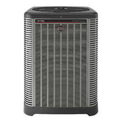 Ruud 19 SEER and Above 3 Ton Heat Pump Condenser - UP2036AJVCA
