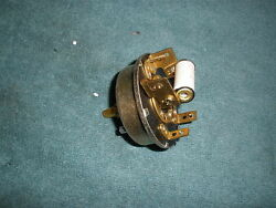 Ignition Switch For John Deer 405060.