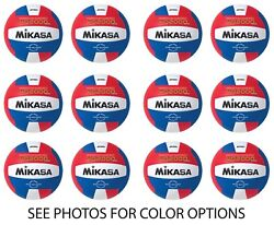 Mikasa Vq2000 Series Volleyball 12 Pack