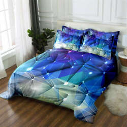 Constellation Story 3d Printing Duvet Quilt Doona Covers Pillow Case Bedding Set