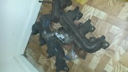 Rare Oem 1976 351 Clevland Ford Exhaust Manifolds
