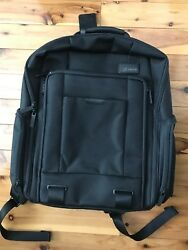 T-Tech By Tumi Essential Gear BackpackLaptop Case