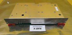 Nikon 4s001-093 Power Supply Card Pw-nk Nsr-s307e Used Working