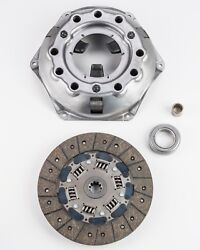 1954 Plymouth New Clutch Kit Pressure Plate Disc Throw Out Bearing Pilot Bushing