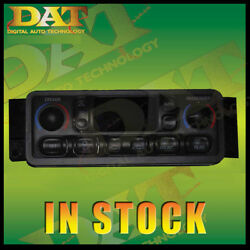 1997-2004 CHEVY CORVETTE  AC HEATER  CLIMATE CONTROL $200.00 CORE REFUND