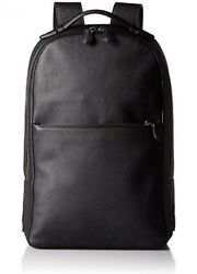 COACH METROPOLITAN Men's SOFT BACKPACK IN LEATHER STYLE #72306 BLACK RETAIL450