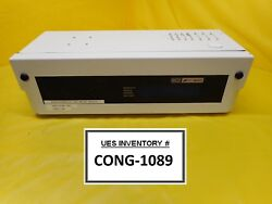 Sci Boc 5386249-001 Gas Cabinet Control Box Specrasafe Untested As-is