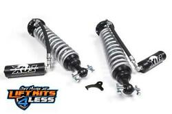 BDS 88302135 Fox 2.5 Coil Over for 2007 2018 Chevy GMC 1500 fits 4quot; Lift $1701.28