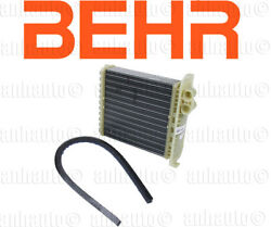 BEHR Heater Core  for Volvo 850 C70 S70 V70