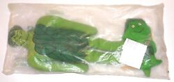 Jolly Green Giant 25 Tall And Sprout Sealed Baggie Mail Away Premium Vintage 1973