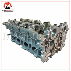 Bare Cylinder Head Toyota 2zz-ge For Celica Corolla Ts Lotus Elise 1.8 Ltr 01-05