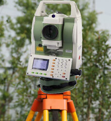 NEW FOIF RTS-342R6L  Reflectorless total station  Color screen Total Station
