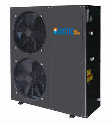 Arctic Hydronic Air to Water Heat Pump - 48000 BTU with Cold Climate Inverter