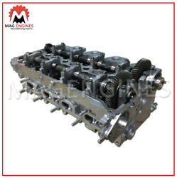 Cylinder Head With Full Gasket Kit Mitsubishi 4d56u D-id 16v For L200 Pajero