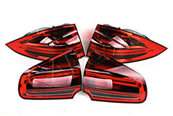 Rear Light LED Inner + Outer SET Valeo Fits PORSCHE Cayenne 201407-