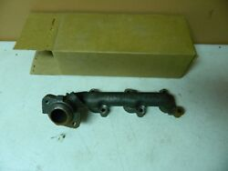 New OEM 1990-1994 Ford Mercury Exhaust Manifold Right Hand Side F02Z9430A