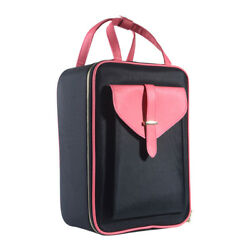 Large Capacity Toiletry Bag Cosmetic Bag Portable Travel Organizer for Women