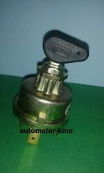 New Ford Tractor 3600 2600,4000,5000 Ignition Starter Switch
